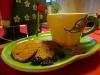 Hjemmelavet lakrids småkager, uhm, det er bare lækkert