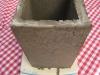 Alm. cementblanding med grus