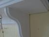 Lav en gammeldags hylde til væggen - Hyldeknagten kan laves med eller uden profil