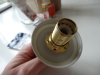 diy-lampe-i-glas-fatning-monteret