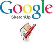 Intro til Google SketchUp CAD