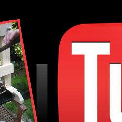 Saftpresseren er kommet på Youtube - Byg din egen effektive saftpresser