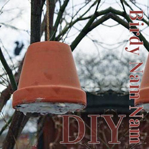 DIY Birdy Nam Nam