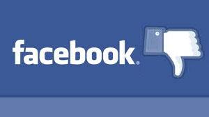 Facebook siden nede ?