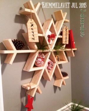 Hjemmelavet jul – Julens amagerhylde