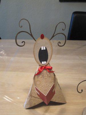 Gør det selv jul – DIY Christmas idea